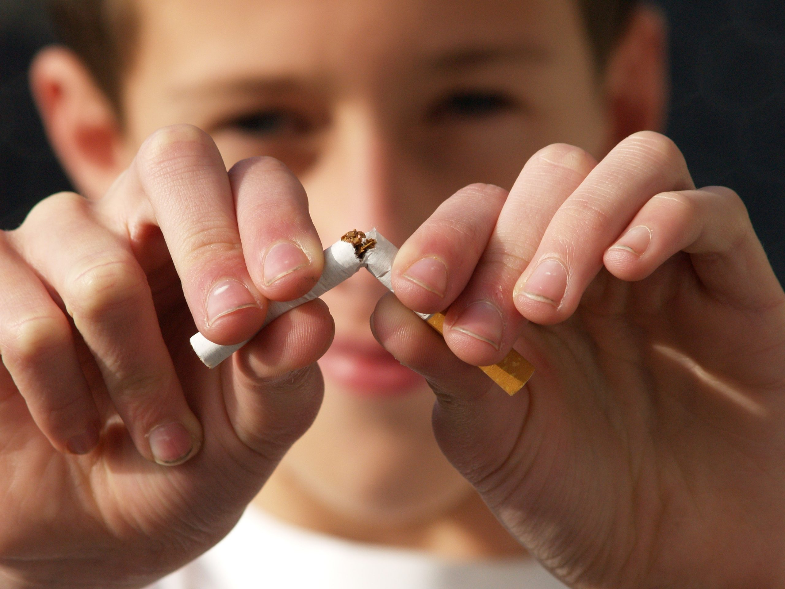 Tobacco and Your Teeth