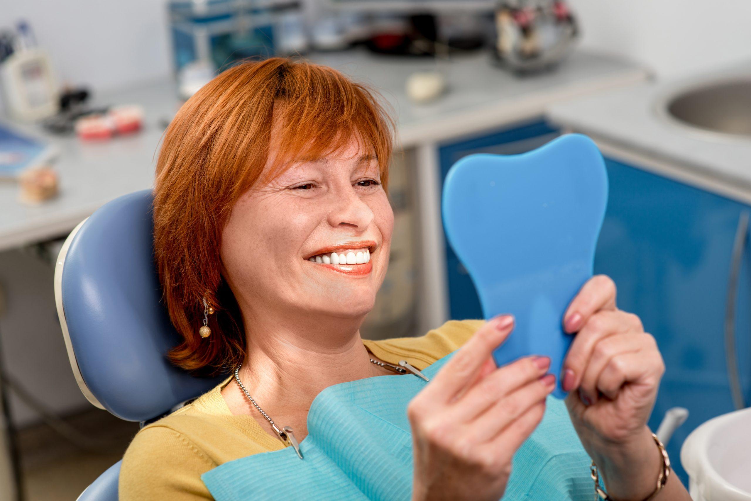 Dentist in Temecula